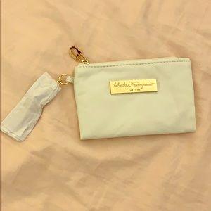 Authentic Salvatore Ferragamo Parfums zip …